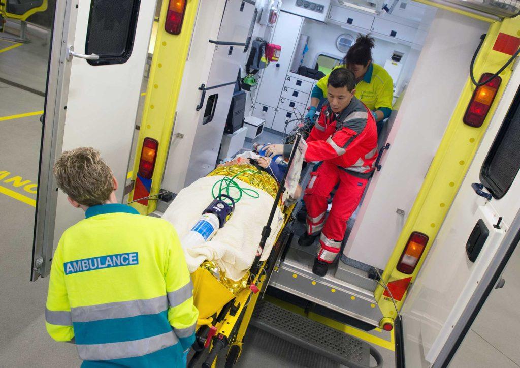 Afbeelding van Zorgelijk: patiënten met acute klachten blijven weg