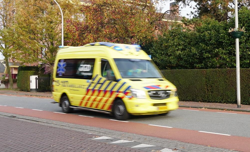 Afbeelding van Start middencomplexe ambulance per 1 juni
