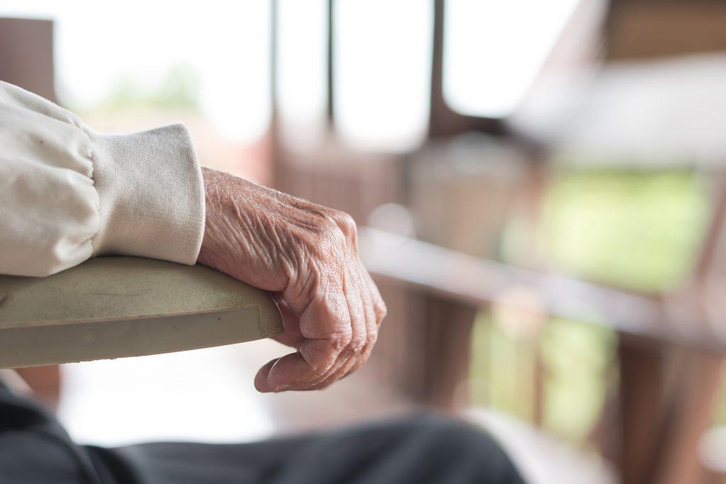 Afbeelding van Geleerde lessen en aanbevelingen over palliatieve zorg en COVID-19